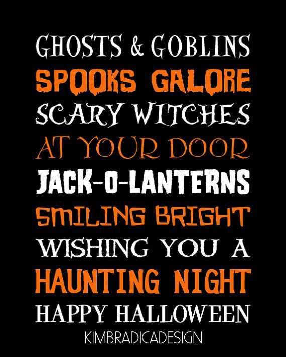 Halloween Quotes Tumblr