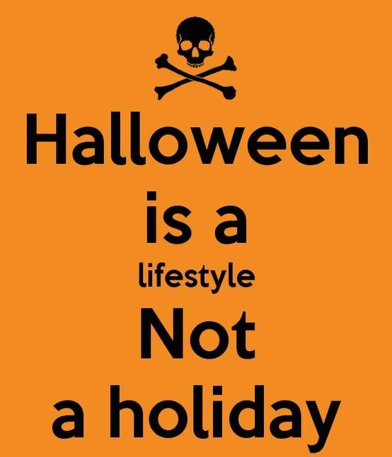 Inspirational Halloween Quotes