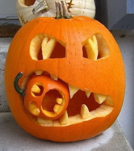 Halloween Pumpkin Images