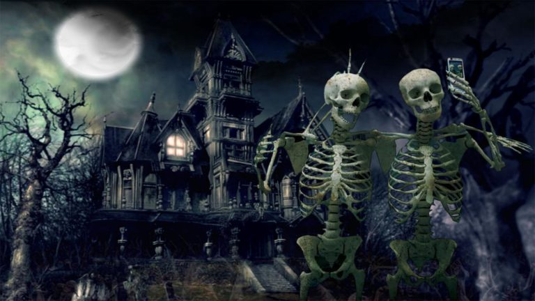 Scary Halloween Wallpapers Download